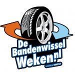 De bandenwissel weken logo