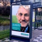 Buitenreclame De Friesland Zorgverzekeraar
